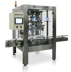 At Accutek Packaging Equipment, you will find the best packaging machines that will make your job of packaging of products much easier. So, what are you waiting for? Visit today!