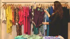 Com peças a partir do tamanho 42, empreendedora pretende faturar mais de R$ 900 mil