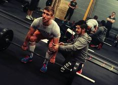 This article provides you with fifteen practical strategies you can use start using right now if you're serious about increasing your deadlift.