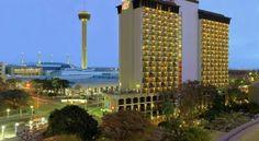Hilton Palacio del Rio - 4 Sterne #Hotel - EUR 95 - #Hotels #VereinigteStaatenVonAmerika #SanAntonio http://www.justigo.de/hotels/united-states-of-america/san-antonio/hilton-palacio-del-rio_101718.html