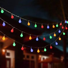 LE 100 LEDs Multicolor Globe String Lights, Water Resistance 8 Modes Lighting Fairy Twinkle Light Bulb For Patio Party Wedding Christmas Tree DécorAdapter Included -- Read more at the image link. (This is an affiliate link) Lighted Wine Bottles, Bottle Lights, Globe String Lights, Small Dog Clothes, Tree Wedding, Party Wedding, Garland Wedding, Luz Led, Outdoor Parties