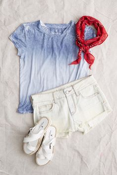 Your 4th of July #AEOSTYLE looks are on blog.ae.com.