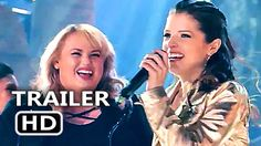 PITCH PERFECT 3 Official Trailer Tease (2017) Anna Kendrick Comedy Movie HD - YouTube