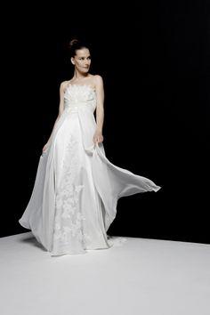 Vestido de noiva: Qual é o certo para cada tipo de corpo