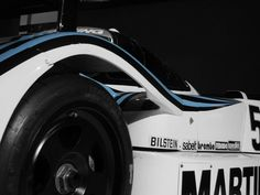#Lancia LC2 Martini #livery