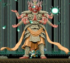 Obscure Video Games, A Tumblr Blog Dedicated to Animated GIFs & Art of Long-Forgotten Games