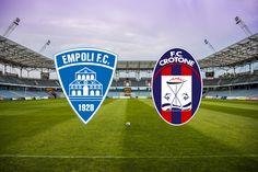 Serie A Empoli-Crotone sarà diretta dallarbitro Paolo Valeri