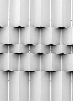 folding facade