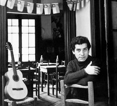 A jury decided that Pedro Pablo Barrientos, a naturalized American, was behind the killing of a popular folk singer, Víctor Jara, in Chile during the coup that brought Pinochet to power.