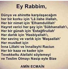 Islamic Teachings, Islamic Quotes, Love In Islam, Beautiful Prayers, Allah Islam, Quran, Karma, I Am Awesome, Stress