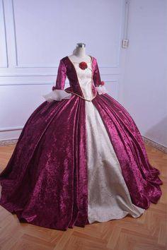 Disney Princess Dresses, Princess Ball Gowns, Disney Dresses, Princess Party, Royal Dresses, Ball Dresses, Victorian Ball Gowns, Mode Lolita, Old Fashion Dresses