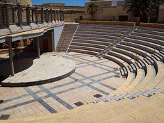 Anfiteatro Roquetas de Mar #RoquetasdeMar #TourismSpain #Spain #Andalucia #Almeria #VisitRoquetas #Turismo #Tourism #Vacation #Holidays #Vacaciones