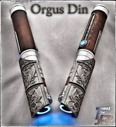 Orgus Din duo 3 by ForceRelics.deviantart.com on @DeviantArt