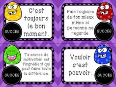 Browse over educational resources created by La classe de Caro in the official Teachers Pay Teachers store. French Teaching Resources, Teaching French, Teacher Helper, Teacher Pay Teachers, Formation Continue, Kindergarten Graduation, French Teacher, Self Regulation, Growth Mindset