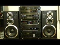 Home Theater Sound System, Home Theatre Sound, Hifi Stereo, Hifi Audio, Hi Fi System, Audio System, Radios, Diy Speakers, Retro