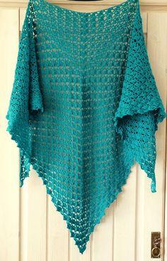 91 Besten Schultertuch Häkeln Bilder Auf Pinterest Crochet Poncho