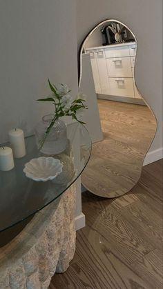 Dream Home Design, Home Interior Design, House Design, Room Ideas Bedroom, Bedroom Decor, Aesthetic Room Decor, Dream Rooms, House Rooms, My Room