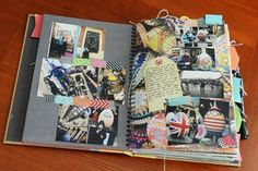 Because one day I'll go back to scrapbooking!  Aussie Scrap Source: k smash