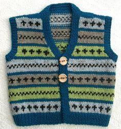 Baby vest, im in loveee