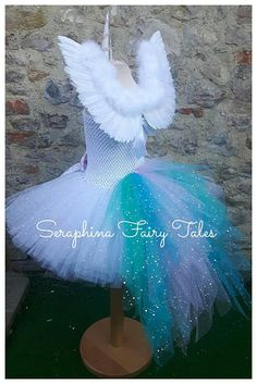 Super birthday dress for kids tutus make a tutu Ideas Kids Tutu, Tutus For Girls, Unicorn Birthday Parties, Birthday Dresses, Princess Tutu Dresses, Unicorn Halloween Costume, How To Make Tutu, Unicorn Outfit, Halloween Disfraces