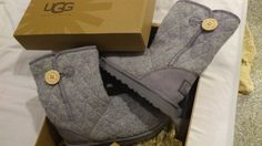 Cute Ugg boots