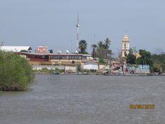 Mexcaltitan, Nayarit