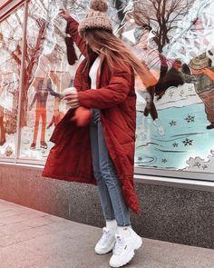 Мода 2018 - осень, зима, весна, лето