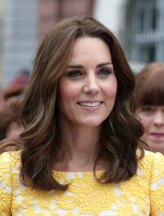The Duchess of Cambridge, will attend the 2017 Gala Dinner for The Anna Freud National Centre, held in The Orangery at Kensington Palace.
