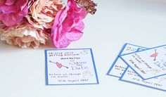 Funny Save the Date cards, Oh crap we're getting married, Humorous Save the Date Cards, Wedding, Marriage by KraziCrochet on Etsy