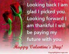 best valentine text messages