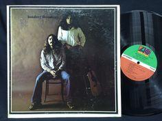 Batdorf & Rodney - Off The Shelf - Atlantic SD 8298 LP #Vinyl Record