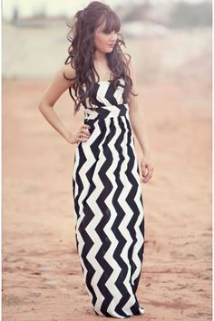 Black And White Summer Dresses – tart.tk