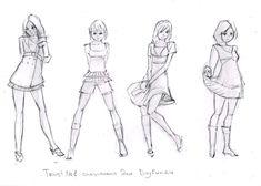 Как-нарисовать-одежду-карандашом-поэтапно-5.jpg (800×572)