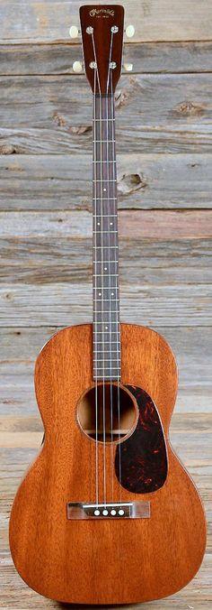 frettedchordophones:  60s Martin 5-15T Tenor Guitar  =Lardys Chordophone of the day - a year ago --- https://www.pinterest.com/lardyfatboy/