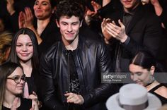 Shawn mendes and his sister