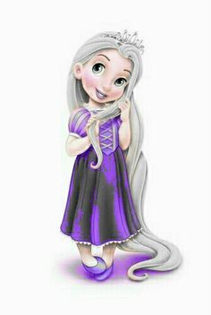 This is Ellie she has a color disease and needs lots of care. She is 5 and loves disney movies and is adopted