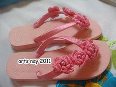 Resultado de imagem para ana vieira sandalias personalizadas