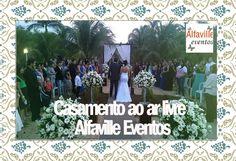 Vai Casar? Alfaville Eventos. Veja no Guia Novas Noivas:http://bit.ly/1HjToEp