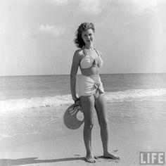 1950's lovely.