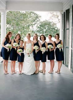 Photography by www.virgilbunao.com Wedding Planning by southernprotocol.com  Read more - http://www.stylemepretty.com/2011/05/18/charleston-wedding-by-virgil-bunao/