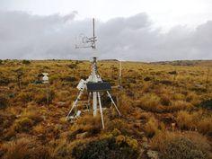 Zonas áridas: la tercera trinchera contra el cambio climático