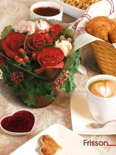 6a00d8345194ae69e20133f3762ceb970b-320wi (320×427) Good Morning, Food, Flowers, Bonjour, Buen Dia, Essen, Meals, Good Morning Wishes, Yemek