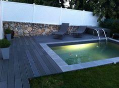 piscine 10m2 | Mini piscine : la piscine de moins de 10m2 sans permis ! - Les guides ...
