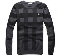 Burberry Men Sweaters POBUSWTM094