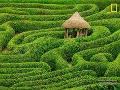 Inglaterra - National Geographic