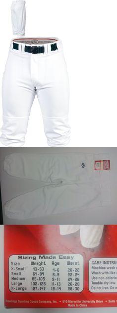 19 Elegant Champro Youth Baseball Pants Size Chart