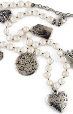 Necklaces   Jes MaHarry Jewelry