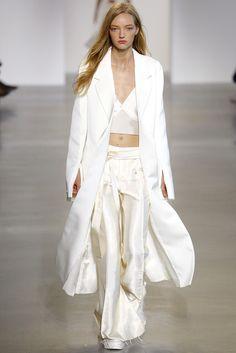 Calvin Klein Collection, Look #3