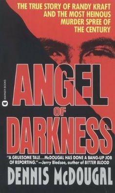 Angel of Darkness: The True Story of Randy Kraft and the Most Heinous Murder Spree by Dennis McDougal, http://www.amazon.com/dp/B002PXFY42/ref=cm_sw_r_pi_dp_AMZHtb1YHPAQX/187-7355428-9640227