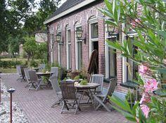 Het Tramlokaal, Bed and Breakfast in Meppen, Drenthe, Nederland   Bed and breakfast zoek en boek je snel en gemakkelijk via de ANWB
